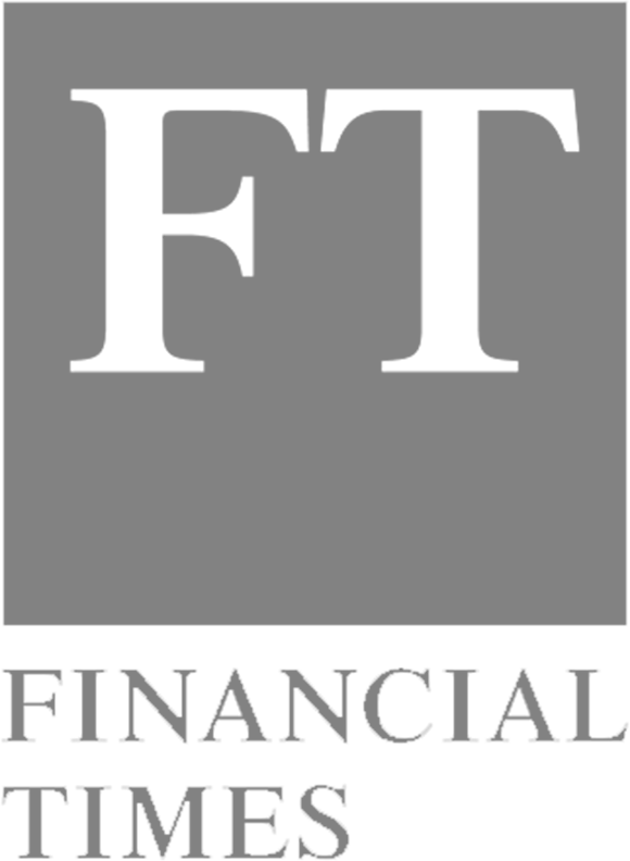 Financial Times client logo